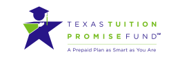 Texas Tuition Promise Fund 529 Logo